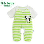Wholesale 0~24M 100% Cotton Newborn Clothing Unisex Panda Ba, 0~24M 100% Cotton Newborn Clothing Unisex Panda Ba Wholesalers