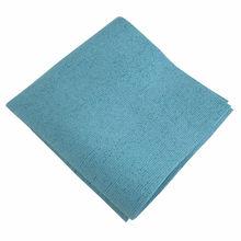 China Microfiber Sponge Cloth