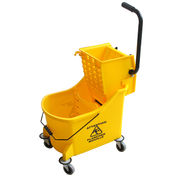 Heavy-duty Mop Bucket from China (mainland)