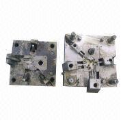 China Aluminum Die-casting Mold