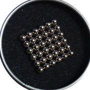 Neodymium Magnet Ball from China (mainland)