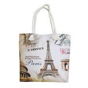 Canvas Handbags from China (mainland)