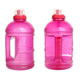 China 1L plastic jug wholesale, BPA free with handle (KL-8005)