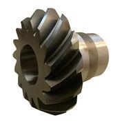 China Iron Cast Forging Spiral Bevel Gear