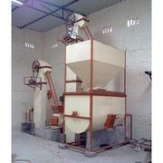 Cattle Feed Manufacturing Plant from India