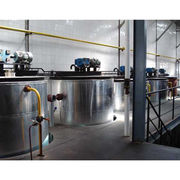Edible Oil Refinery Plant from India