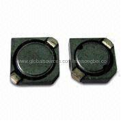 SMT Power Inductors, Lead-free, RoHS-certified from Meisongbei Electronics Co. Ltd