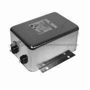 20VT1 20A FASTON Flange Mount, TE Corcom Power Line Filters from Meisongbei Electronics Co. Ltd