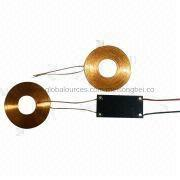 China Wireless charging receiving coil