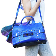 Handmade Natural Leather Bags from China (mainland)