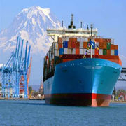 Container Shipping Service from China from China (mainland)