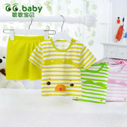 Baby Vest And Short Manufacturer