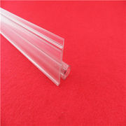 PVC plastic label strips from China (mainland)