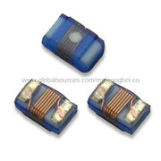High Frequency Wire Wound Ceramic Chip Inductors from China (mainland)