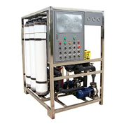 Water treatment system from China (mainland)
