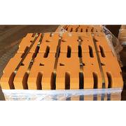 Manganese Steel Cutting Egdes from China (mainland)