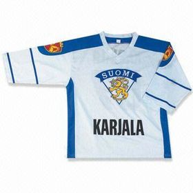 Hockey Jersey Manufacturer