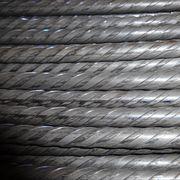 Spiral rib steel wire Manufacturer