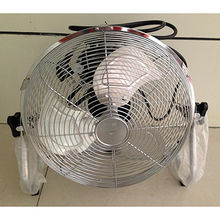 20'' chrome floor fan Manufacturer