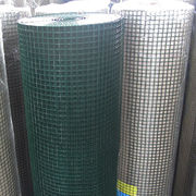 PVC Welded Wire Mesh rolls from China (mainland)