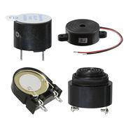 Piezoelectric buzzer piezo from China (mainland)