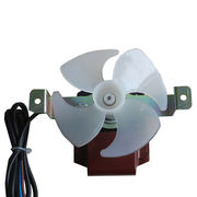 cooling fan motors from China (mainland)