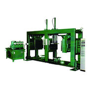 Clamping Moulding Machine from China (mainland)