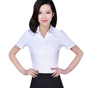 Office Ladies' Dress Shirts from China (mainland)