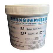 Transparent Ink from China (mainland)