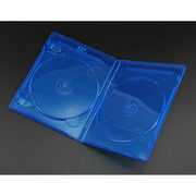 DVD case from China (mainland)