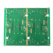 DVR Printed Circuit Board Manufacturer
