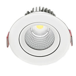 7W COB down light
