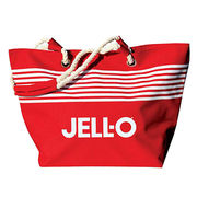 Promotional beach bag/tote from China (mainland)