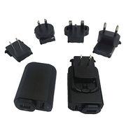 Adaptor 12V/1.5A Power Camera AC Adapter from China (mainland)