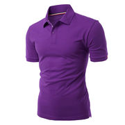Polo shirts from China (mainland)