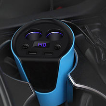 Bluetooth car charger from Taiwan