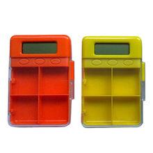 Time alarm pill box (KL-9208)