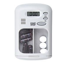 Time alarm pill box (KL-9203)