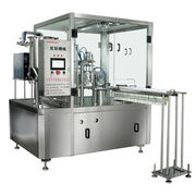 Rotary filling sealing machine Manufacturer