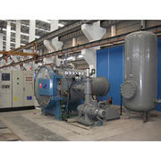 vacuum tempering furnace from China (mainland)