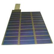 Thin film solar panels from China (mainland)