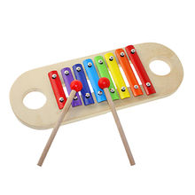 2015 kid's musical instrument xylophone from China (mainland)