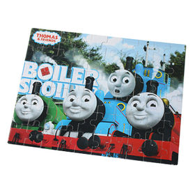 2015 educational art wooden puzzle toy