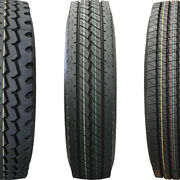 Heavy duty TBR tyres 315/80R22.5-20PR--AN1 from China (mainland)