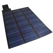 Thin film solar cell Manufacturer