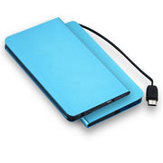 Fashionable Design Power Bank for Smartphones from Shenzhen Sinway Technology Co. Ltd