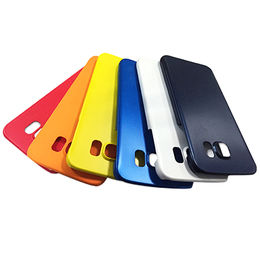 China PC Case for Samsung S6