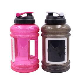 Gallon water jug from China (mainland)