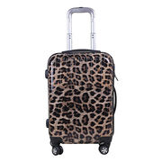China ABS+ PC Material Travel Luggage Set