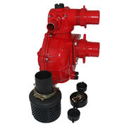 Water Pressure Booster Three Stage Pumps Manufacturer